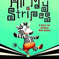 All My Stripes book cover