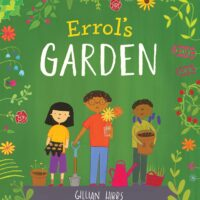 Errol's Garden book cover