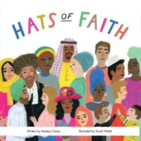 Hats of Faith book cover