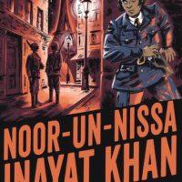 Noor-Un-Nissa Inayat Khan book cover