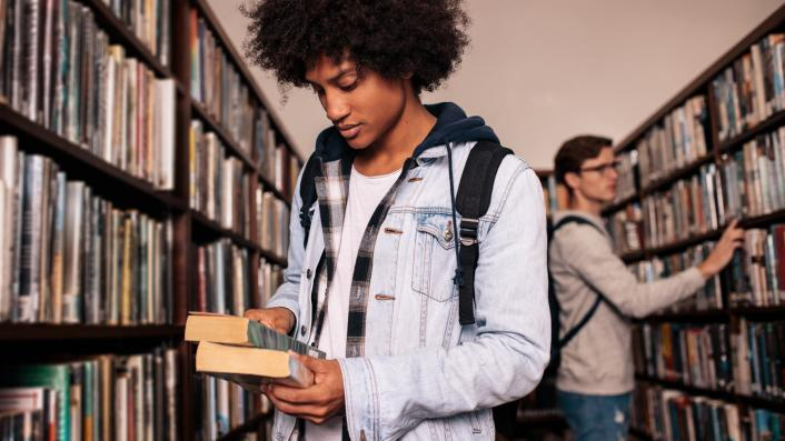 GCSEs: Call for more BAME authors in English lit texts