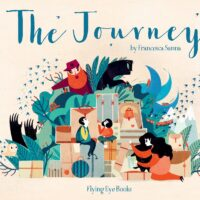 The Journey book cover