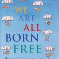 We are all Born Free book cover