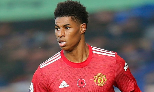 Marcus Rashford launches book club so every child can experience 'escapism'