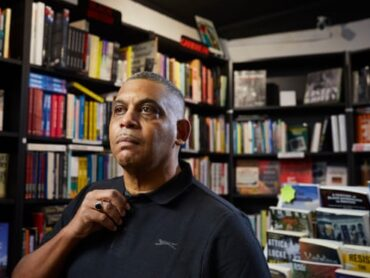 Black-owned bookshops call for more diversity in UK publishing